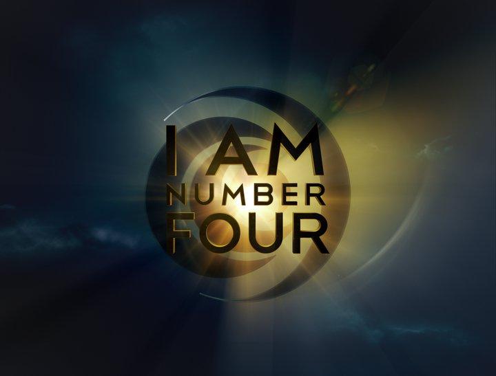 I am number four (2011) r0 custom