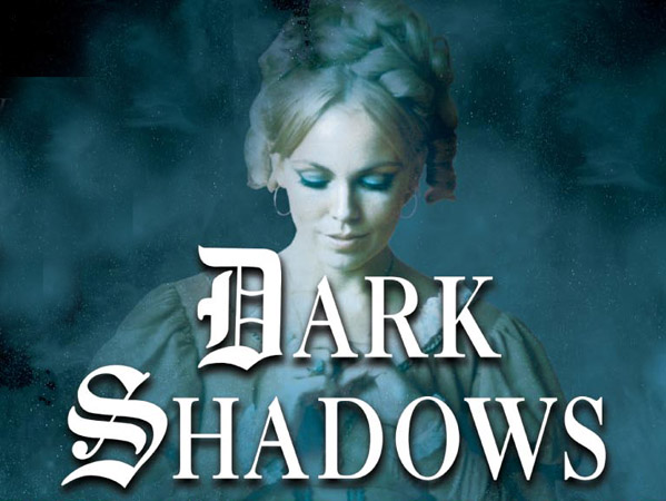 Filmski plakati Darkshadows