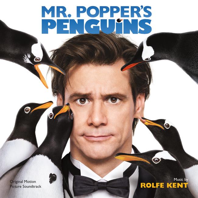 Mr Poppers Pinguine 2