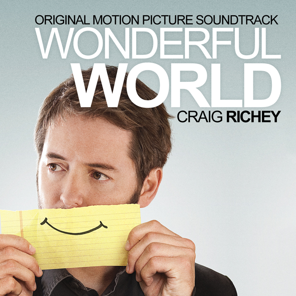 Wonderful World Soundtrack Announced Film Music Reporter