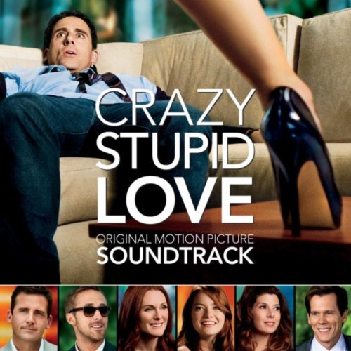 Crazy stupid love soundtrack announced