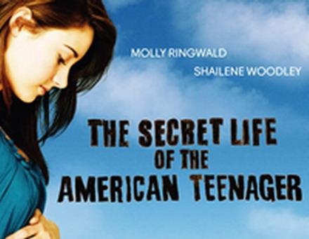 American Teen The Ticket Tv 119