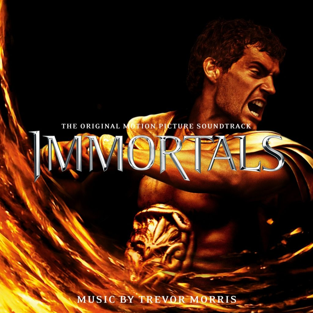 Immortal Film