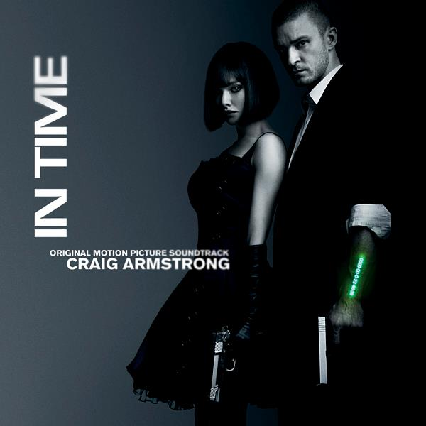 sci-fi thriller In Time. In Time Soundtrack Announced Film Music Reporter 600x600 Movie-index.com