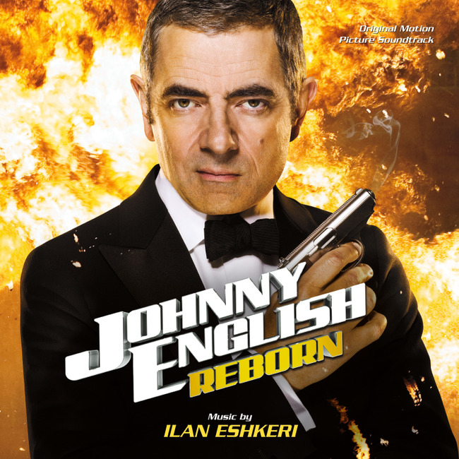 johnny english reborn ndash - photo #4