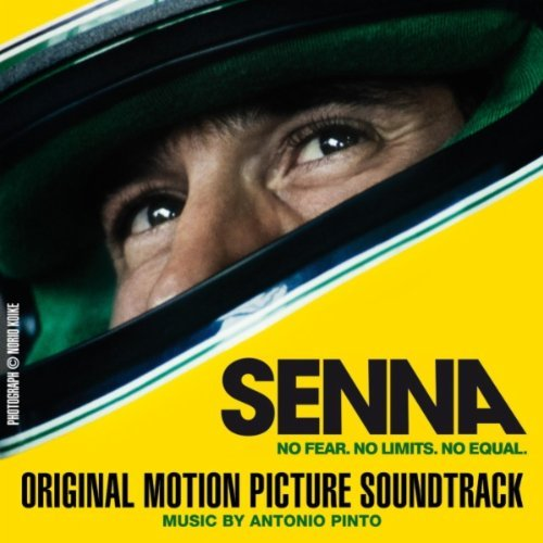 Senna' Soundtrack Details | Film Music Reporter