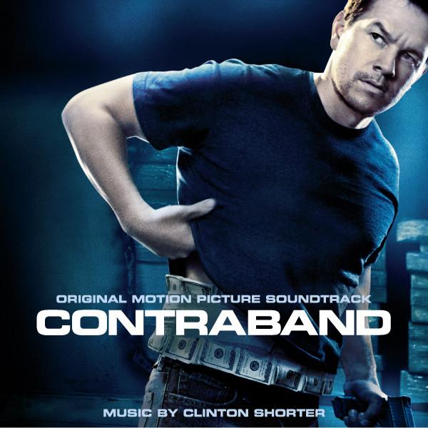 Contraband 2012 'Contraband' Sound...
