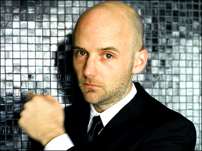 moby - photo #17