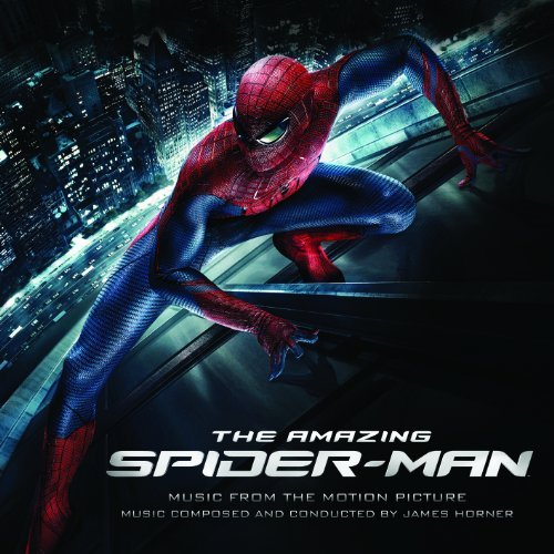 BO Spider-Man