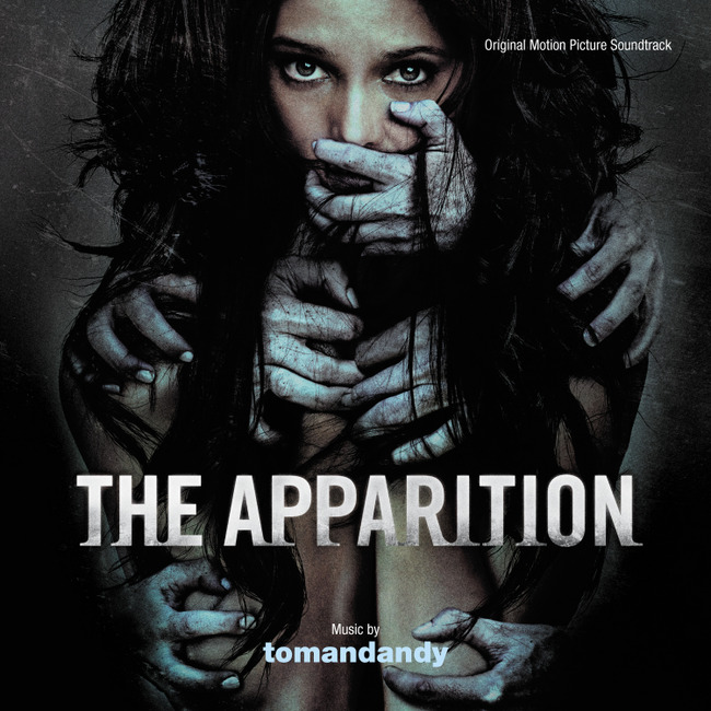 The Apparition' Soundtrack Details | Film Music Reporter