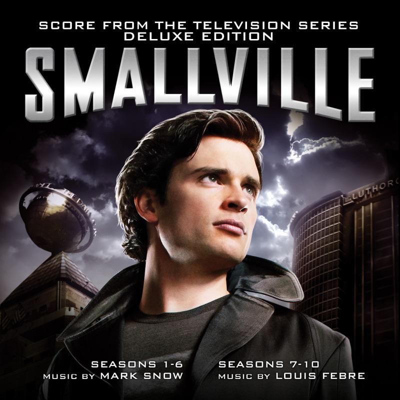 SMALLVILLE SEASON 11 #1 - Comic Art Community GALLERY OF ...  |Smallville