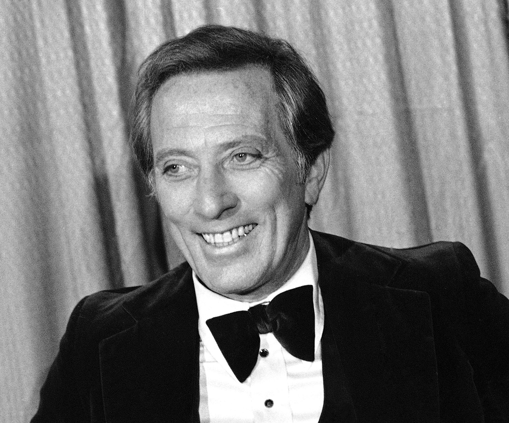 Andy Williams Net Worth