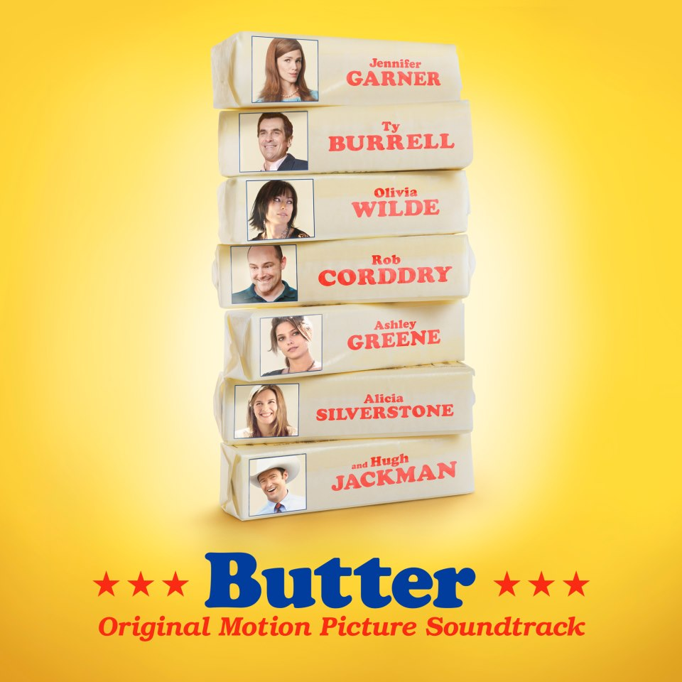 film Butter en streaming