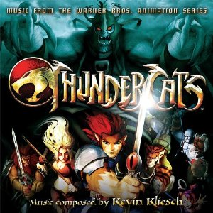 Thundercats Animated Series on Network Animated Series Thundercats Have Been Revealed The 2 Cd Set