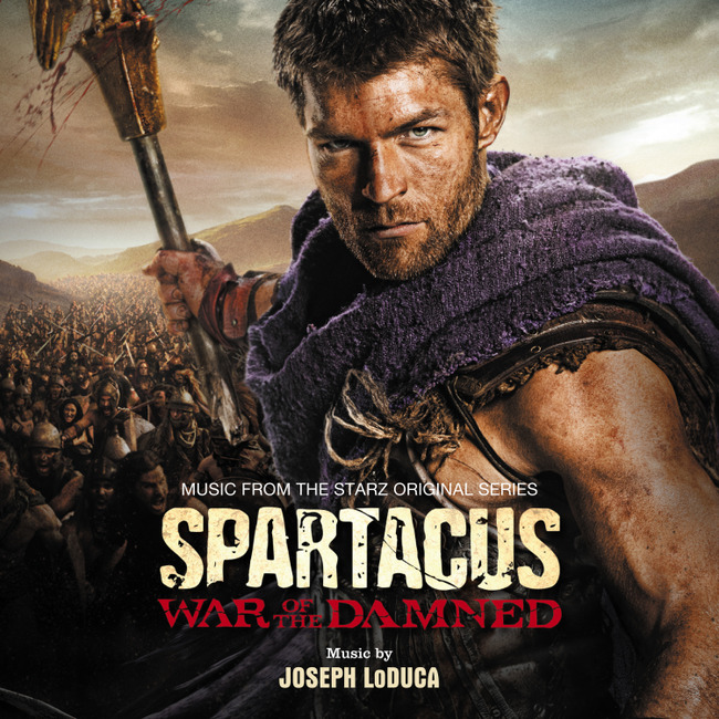 spartacus-war-of-the-damned | Film Music Reporter