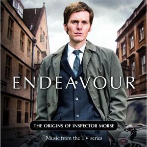 Endeavour - Download Torrent Legendado (HDTV)