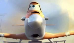 planes