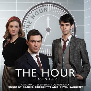 Soundtracks for BBC's 'The Hour' and 'The Paradise ...