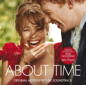 'About Time' Soundtrack Details | Film Music Reporter