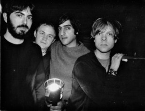David Wingo and Explosions in the Sky to Score David ...