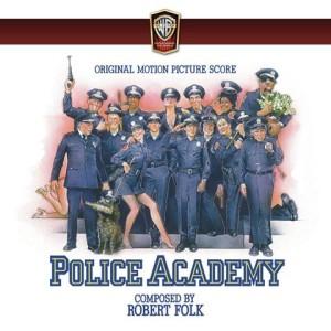 police-academy