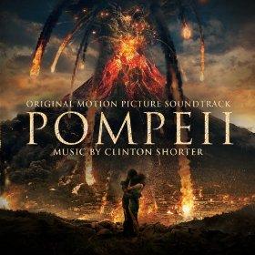 Pompeii [Soundtrack] (2014)