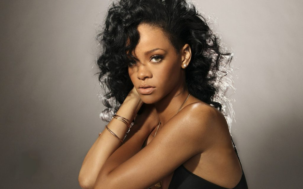 Rihanna to Perform Original Songs for DreamWorks Animation's 'Home ... Rihanna