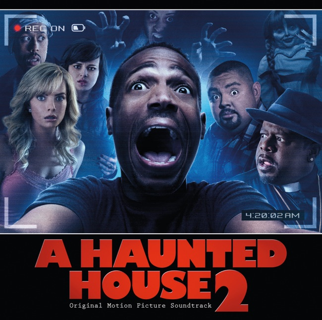 A Haunted House 2' Soundtrack Announced | Film Music Reporter