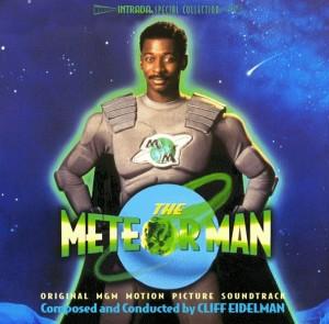 meteor-man