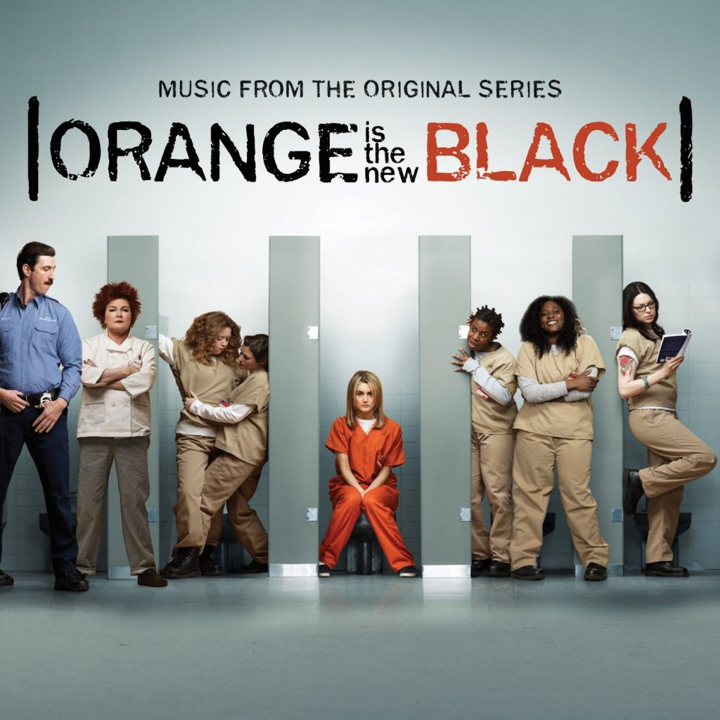 Orange Is The New Black Lip Tattoo Meaning: 'Orange Is The New Black' Soundtrack Announced