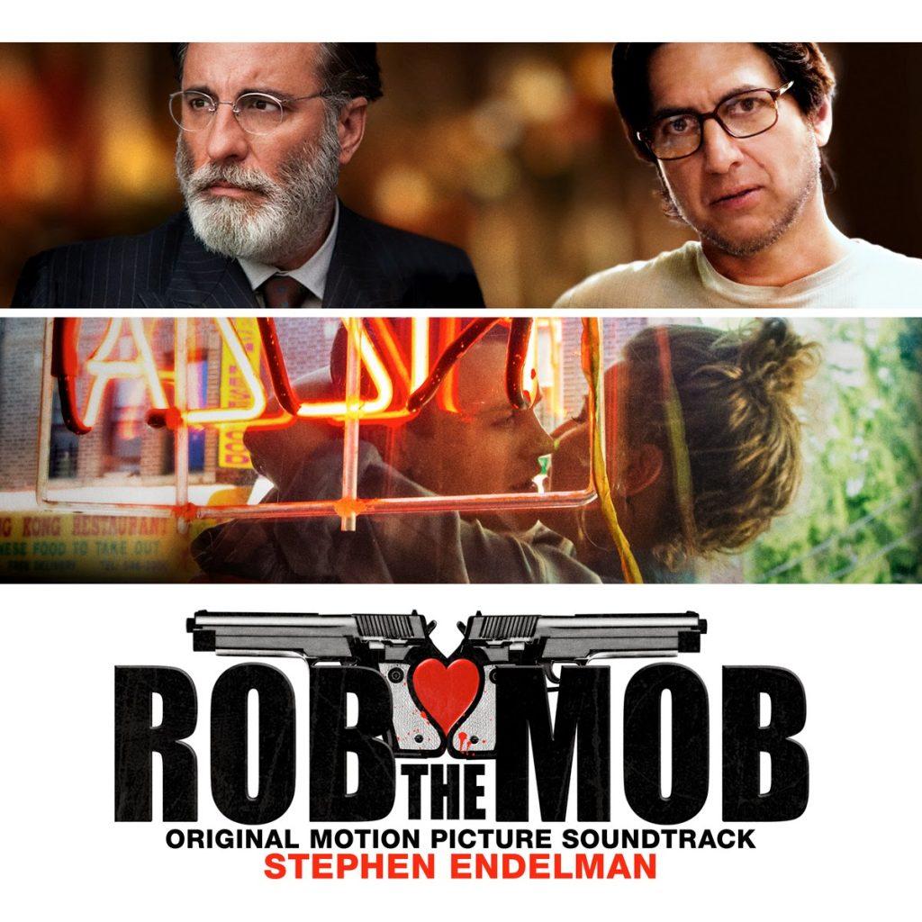 rob the mob movie