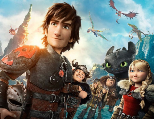 Relativity music group to release how to train your dragon 2 relativity music group will release the soundtrack album for dreamworks animations sequel how to train your dragon 2 the films music is composed by john ccuart Image collections
