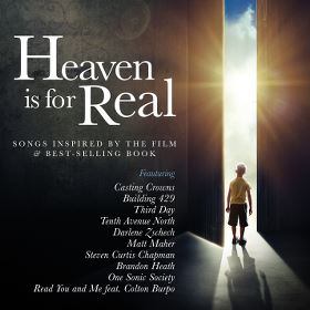 Heaven Is For Real Movie drama Heaven is for Real