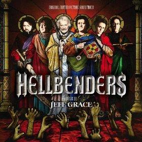 Hellbenders' Soundtrack Details   Film Music Reporter