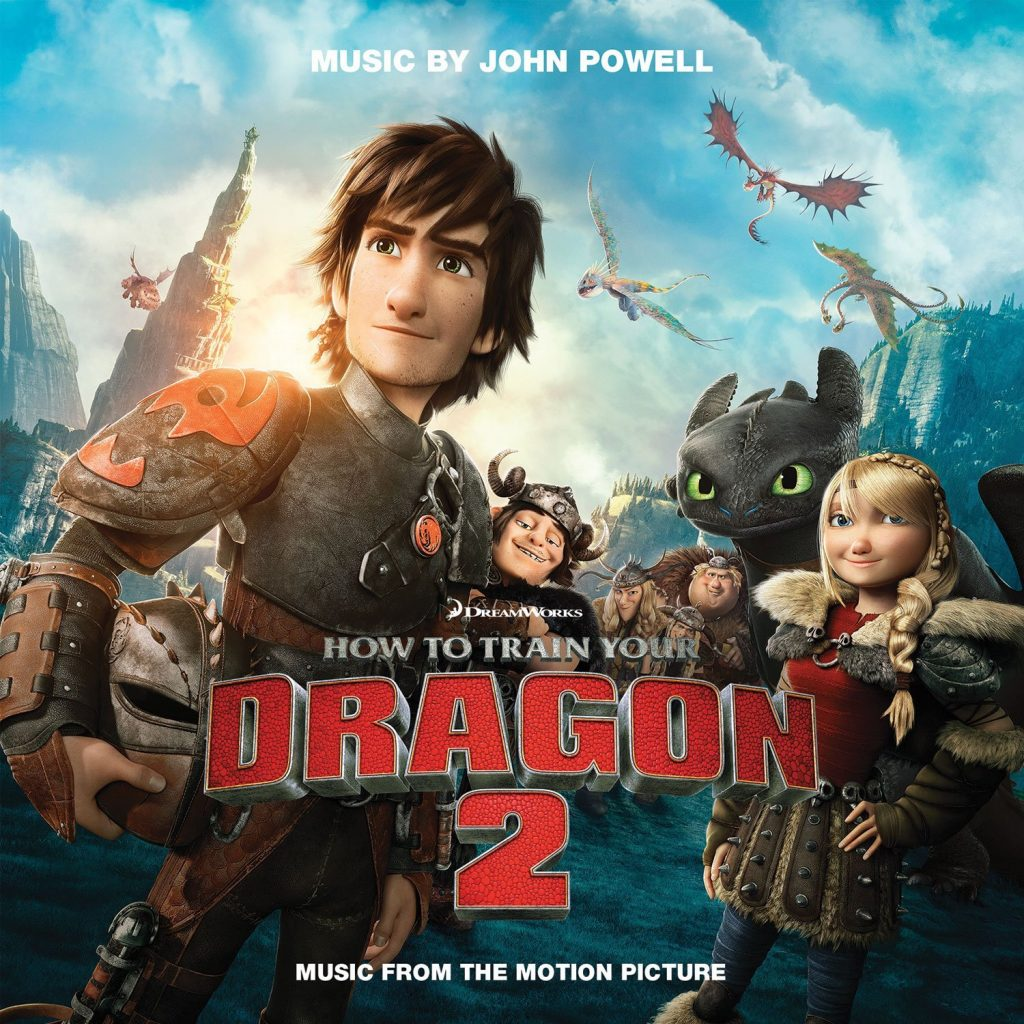 how totrain your dragon 2