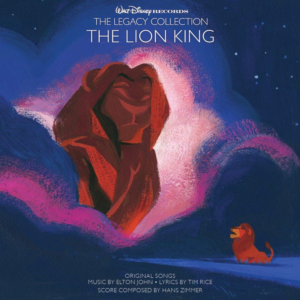 expanded  u2018the lion king u2019 soundtrack announced