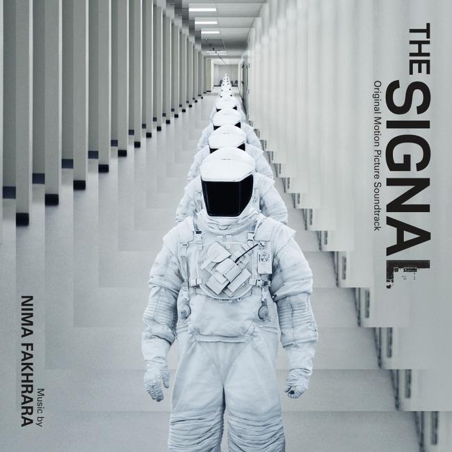 The signal, la señal, película, ciencia ficción, suspense, willian eubanck, brenton Thawaites, beau knapp, laurence fishburne