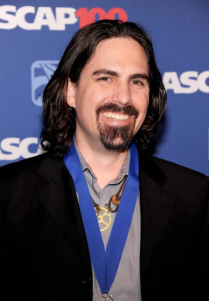 bear mccreary walking dead theme