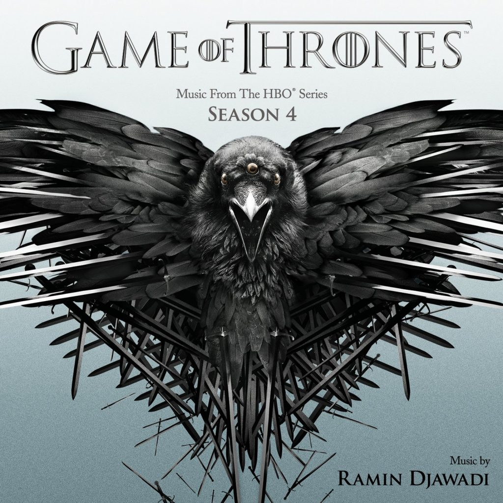 Game Of Thrones Season 4 Soundtrack Details Film Music Reporter