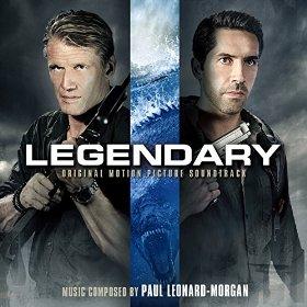 'Legendary' Soundtrack Announced   Film Music Reporter