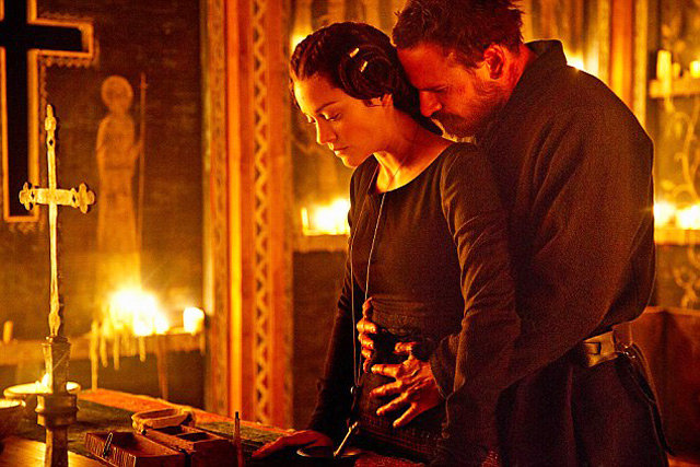 the use of seduction in the play macbeth by william shakespeare William shakespeare more about the play read the story of shakespeare's psychological thriller, macbeth, also known as 'the scottish play.
