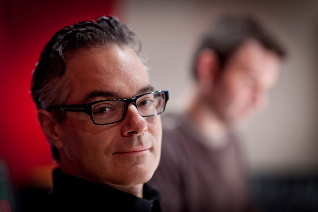 Marco Beltrami to Score 'True Story' | Film Music Reporter