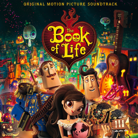 The book of life 2014 parents guide
