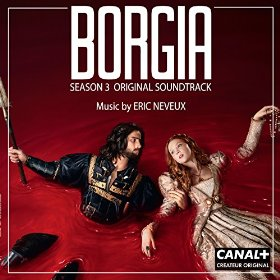 a soundtrack album will be released for the third and final season of the historical drama borgia the album features selection from the shows original - Who Framed Roger Rabbit Soundtrack