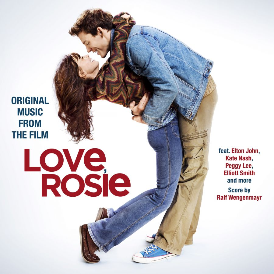 love rosie A full quarter-century has passed since nora ephron deftly articulated the pitfalls of platonic friendship between men and women in when harry met sally  yet if love, rosie is to be believed, a whole new generation of adults has arrived at much the same conclusion ephron did.