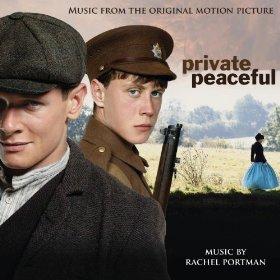 Private Peaceful Audiobook