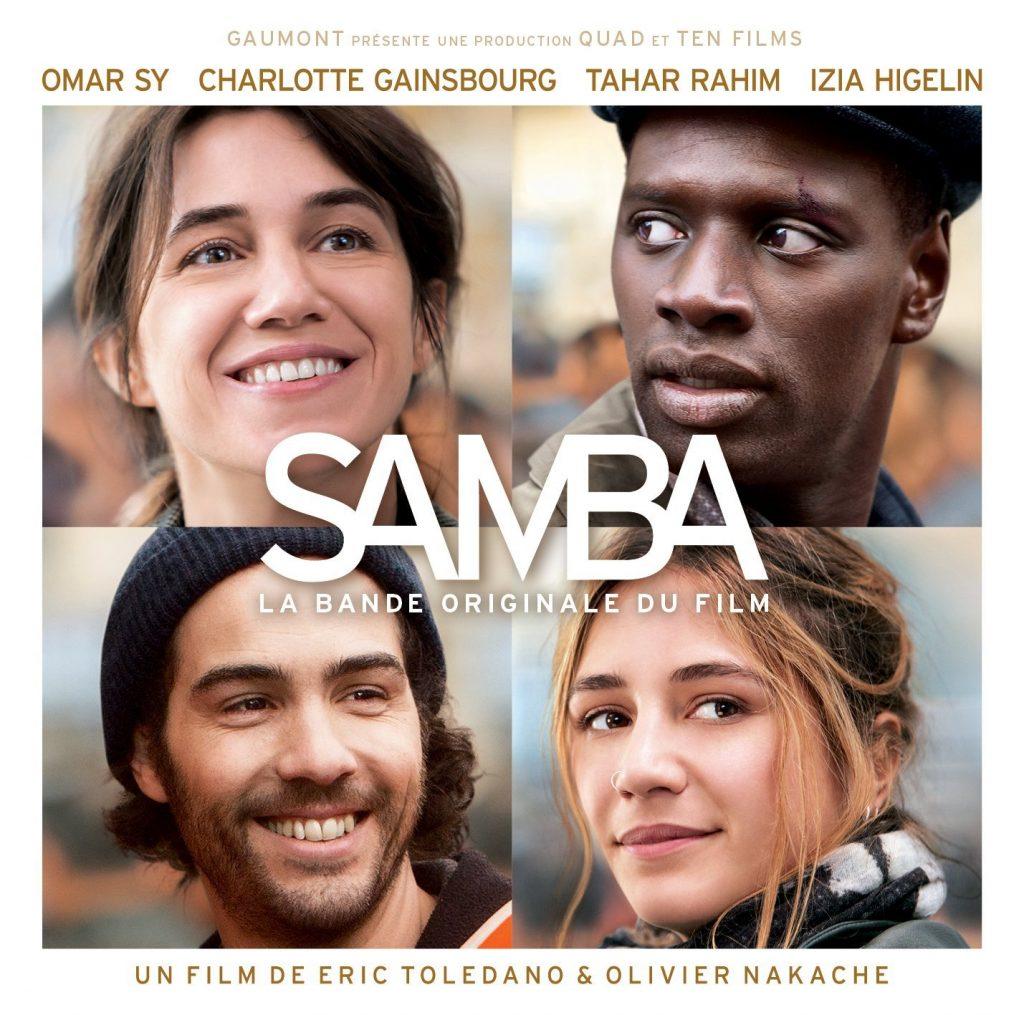 სამბა (ქართულად) - Samba / Самба (2014)  [Samba Qartulad]