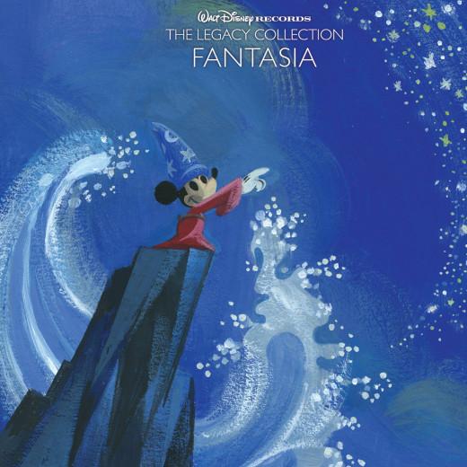 Fantasia' Legacy Collection Soundtrack Details | Film Music ...