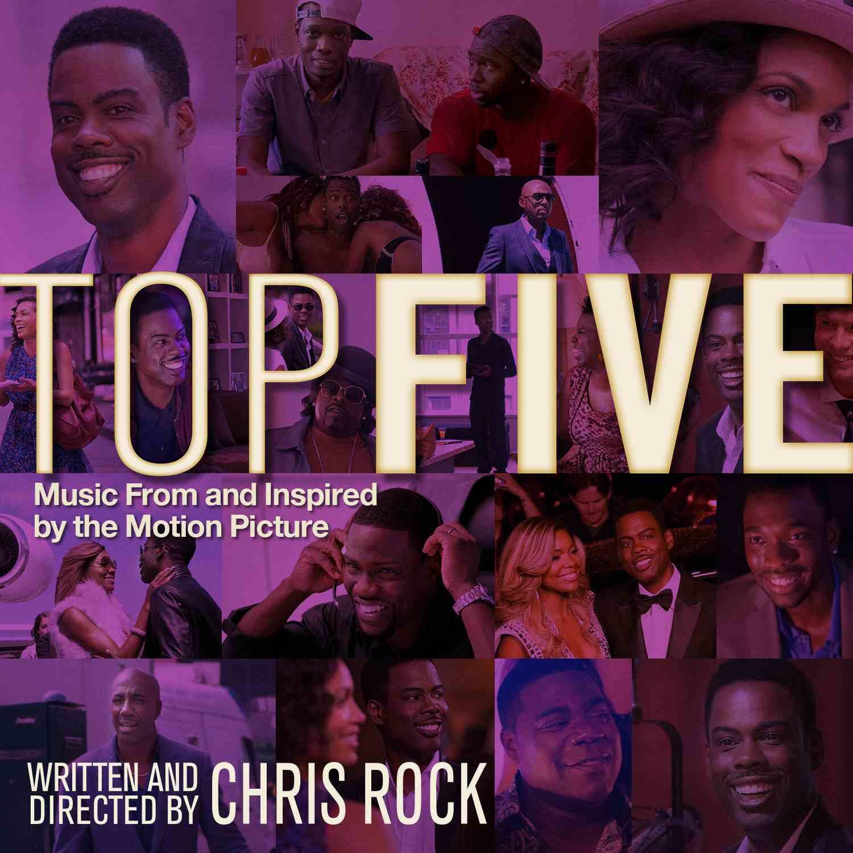 Top Five / Топ 5 (2014)