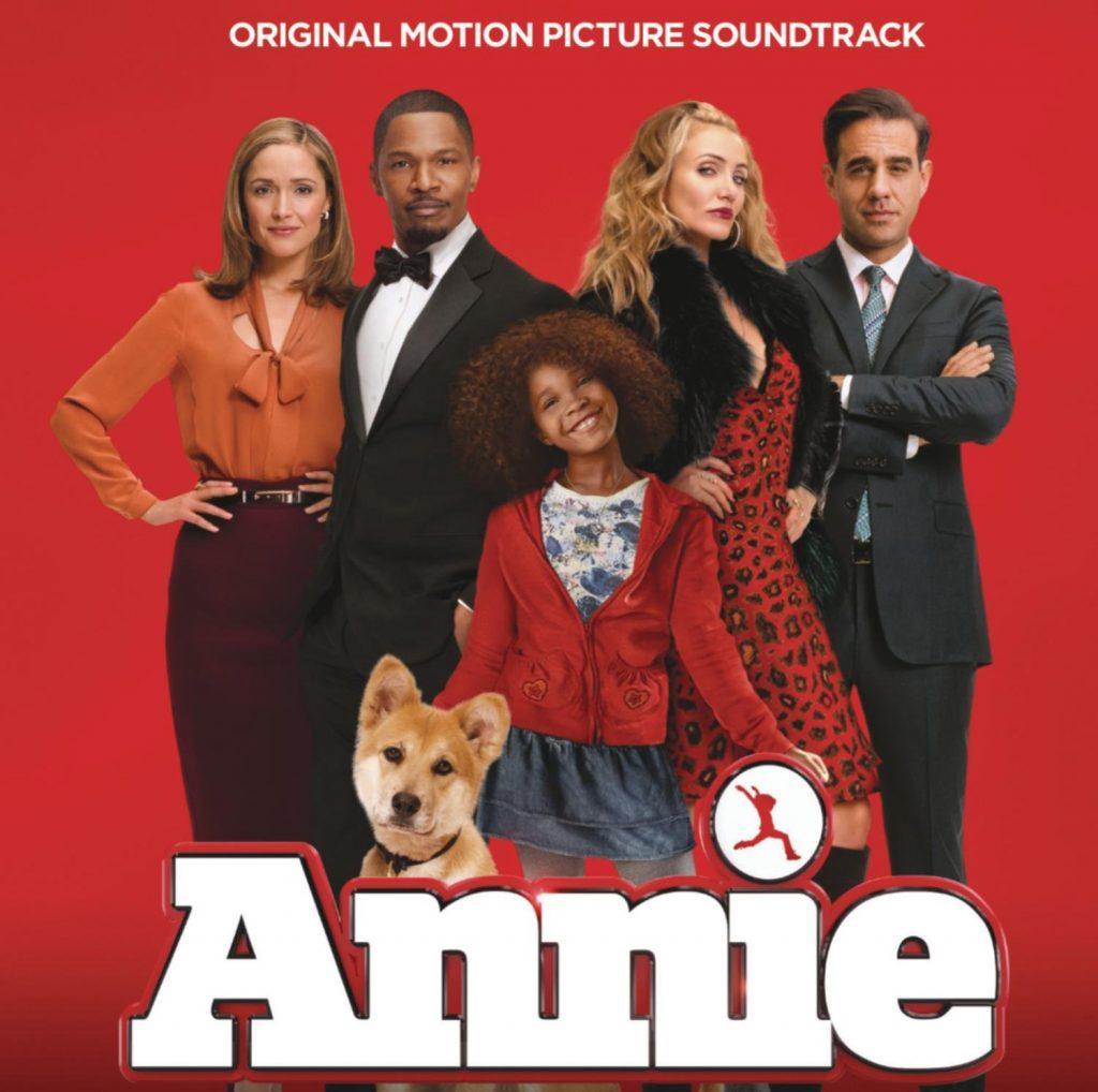 Annie Der Film